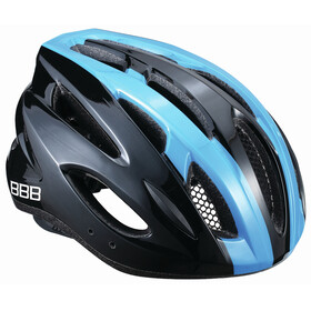 BBB Condor BHE-35 - Casco de bicicleta - azul/negro